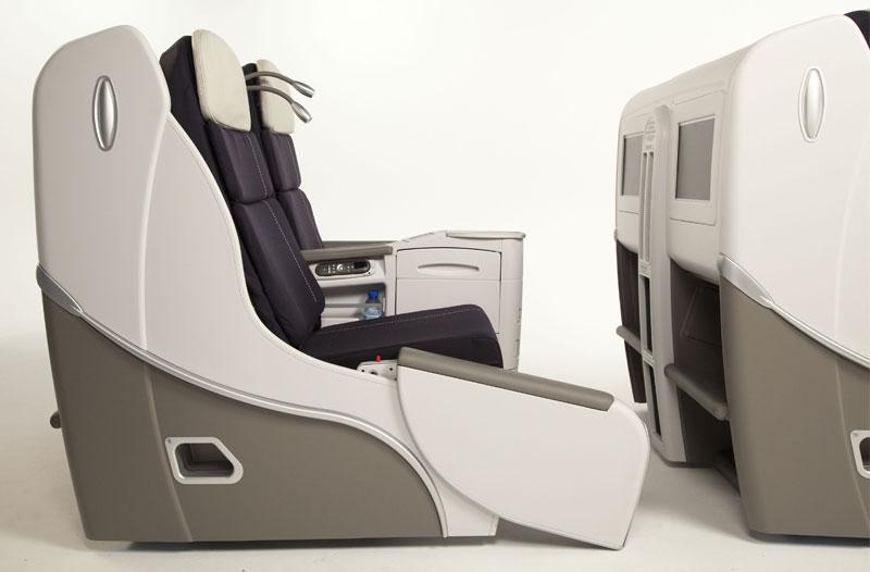 Air France: Neue Business Class