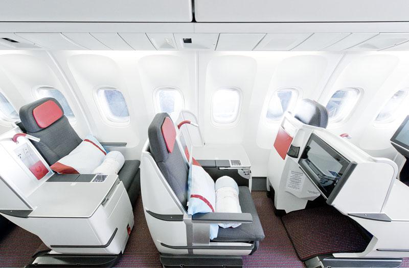 Austrian Airlines Group – copyright Claudio Farkasch