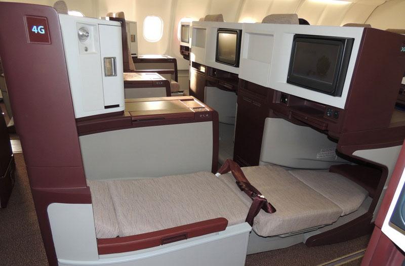 Jet Airways: Neue Business Class im A330-300