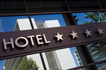 5-Sterne Hotel für exklusives Reisen